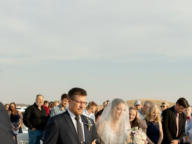 Matthew and Haley's Wedding in Sturgis, South Dakota 29