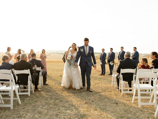 Matthew and Haley's Wedding in Sturgis, South Dakota 36