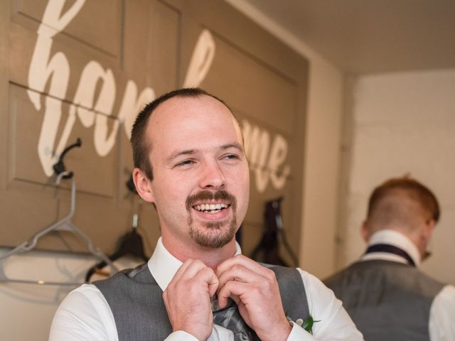 Cameron and Ashley's Wedding in Millersville, Pennsylvania 14