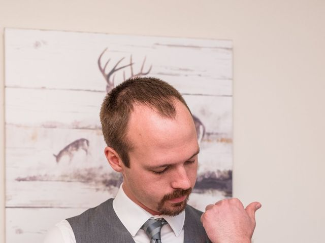 Cameron and Ashley's Wedding in Millersville, Pennsylvania 17