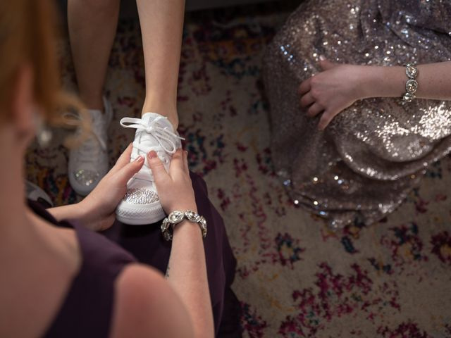 Cameron and Ashley's Wedding in Millersville, Pennsylvania 19