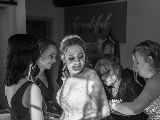 Cameron and Ashley's Wedding in Millersville, Pennsylvania 21