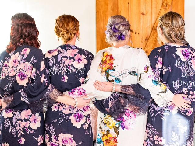 Cameron and Ashley's Wedding in Millersville, Pennsylvania 24