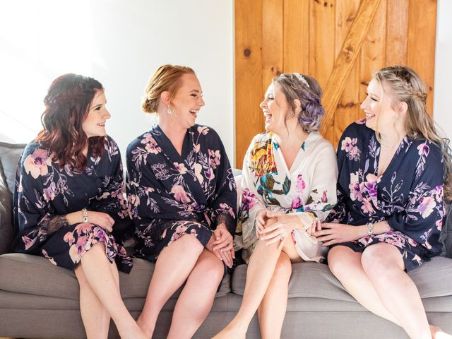Cameron and Ashley's Wedding in Millersville, Pennsylvania 25