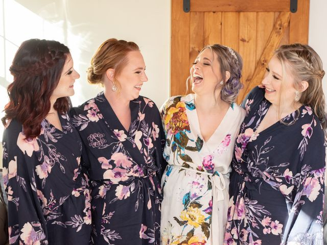 Cameron and Ashley's Wedding in Millersville, Pennsylvania 26