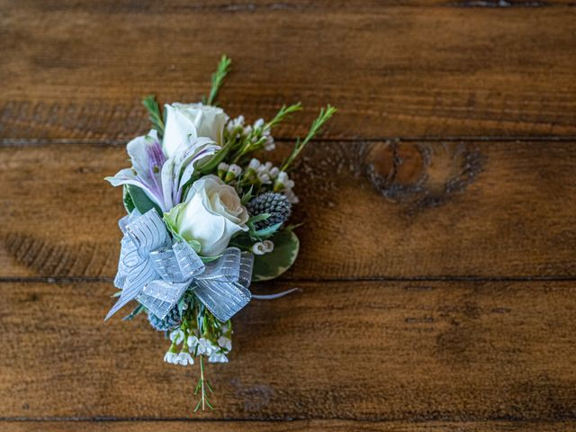 Cameron and Ashley's Wedding in Millersville, Pennsylvania 29