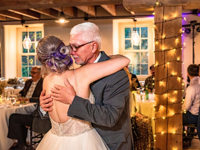 Cameron and Ashley's Wedding in Millersville, Pennsylvania 30