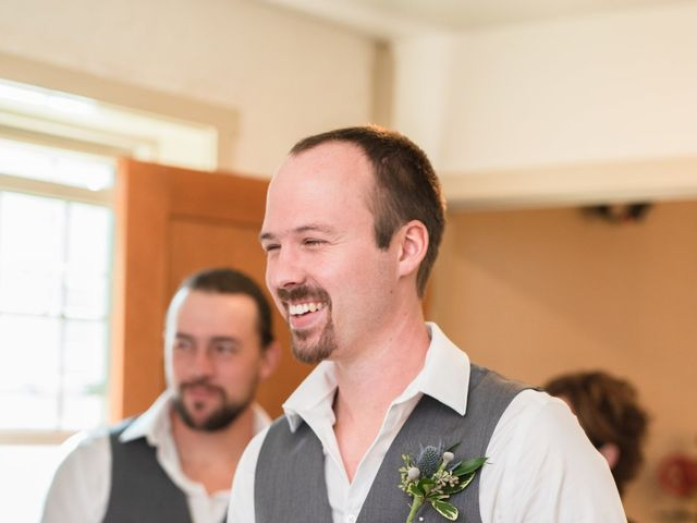 Cameron and Ashley's Wedding in Millersville, Pennsylvania 35