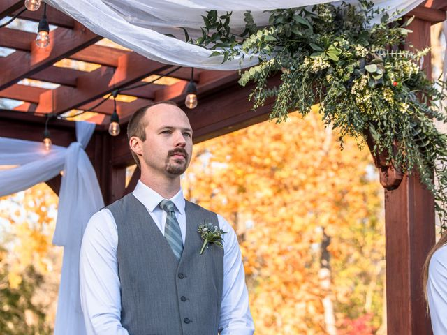 Cameron and Ashley's Wedding in Millersville, Pennsylvania 48