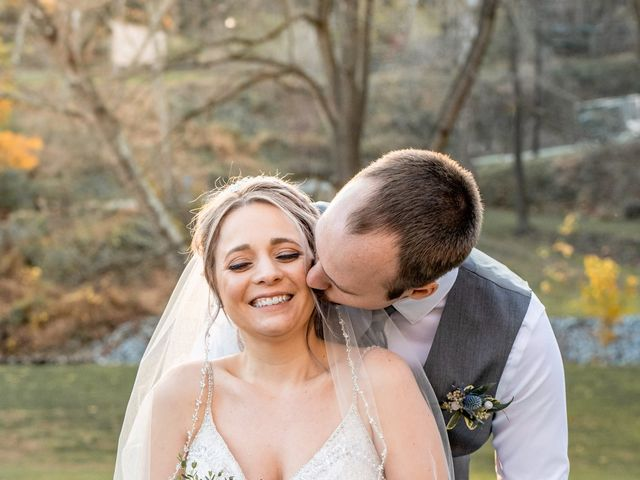 Cameron and Ashley's Wedding in Millersville, Pennsylvania 49