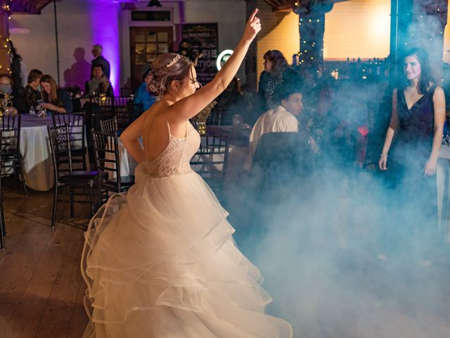 Cameron and Ashley's Wedding in Millersville, Pennsylvania 50