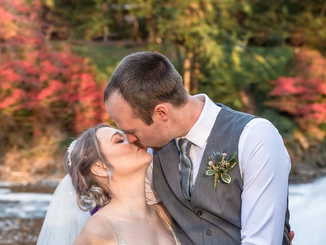 Cameron and Ashley's Wedding in Millersville, Pennsylvania 55