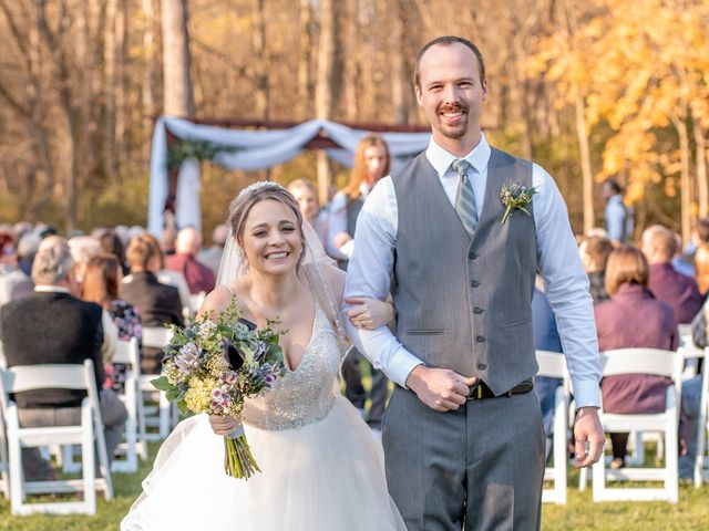 Cameron and Ashley's Wedding in Millersville, Pennsylvania 60