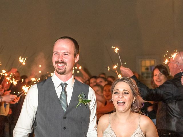 Cameron and Ashley's Wedding in Millersville, Pennsylvania 61