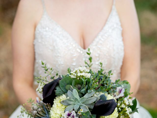 Cameron and Ashley's Wedding in Millersville, Pennsylvania 2