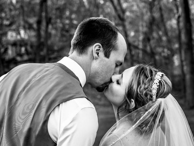 Cameron and Ashley's Wedding in Millersville, Pennsylvania 63