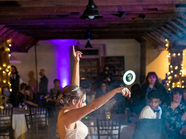 Cameron and Ashley's Wedding in Millersville, Pennsylvania 65