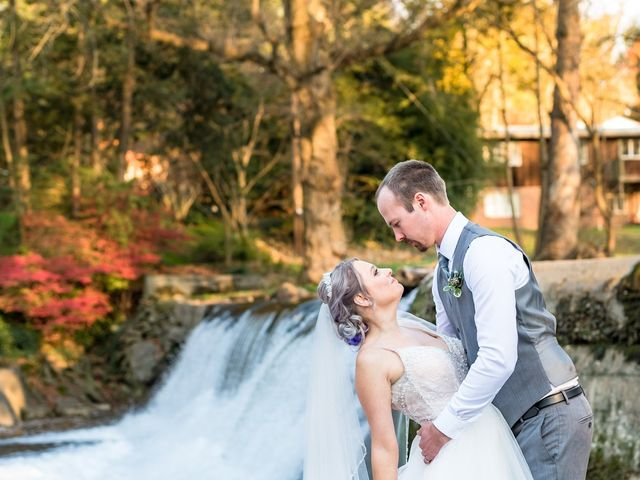 Cameron and Ashley's Wedding in Millersville, Pennsylvania 70