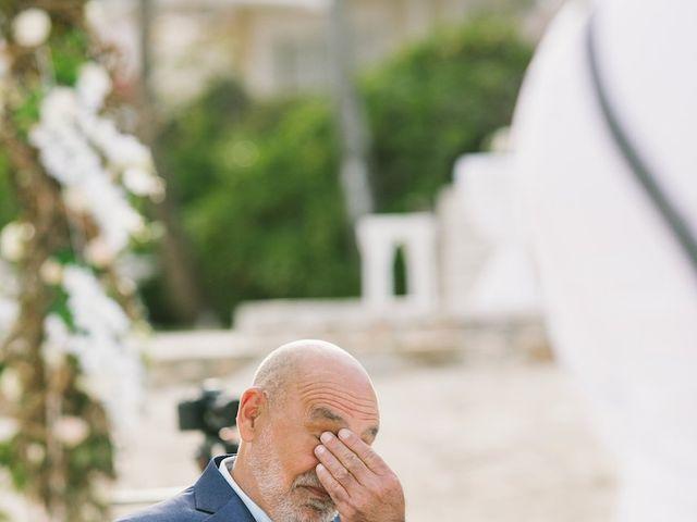 Romel and Claudia's Wedding in Punta Cana, Dominican Republic 40