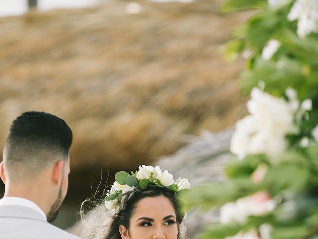 Romel and Claudia's Wedding in Punta Cana, Dominican Republic 41