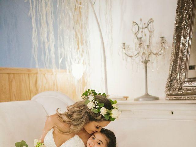 Romel and Claudia's Wedding in Punta Cana, Dominican Republic 24