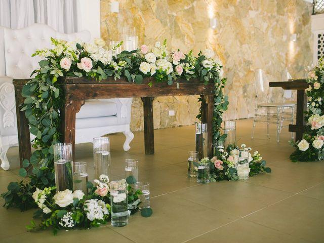 Romel and Claudia's Wedding in Punta Cana, Dominican Republic 5