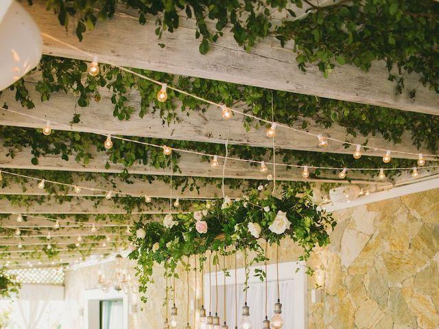 Romel and Claudia's Wedding in Punta Cana, Dominican Republic 3