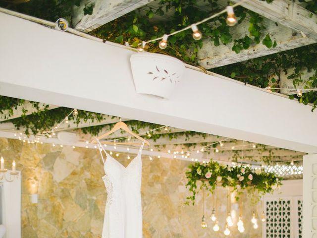 Romel and Claudia's Wedding in Punta Cana, Dominican Republic 14