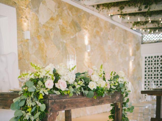 Romel and Claudia's Wedding in Punta Cana, Dominican Republic 15