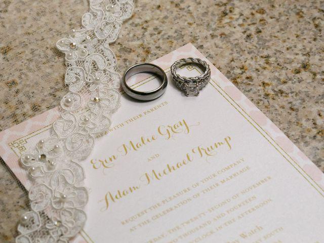 Erin and Adam's Wedding in Saint Petersburg, Florida 1