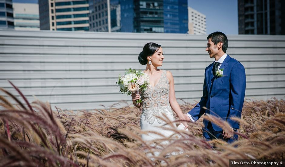 Frank and Ilianna's Wedding in San Diego, California