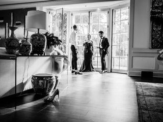 The wedding of James and Renato 2