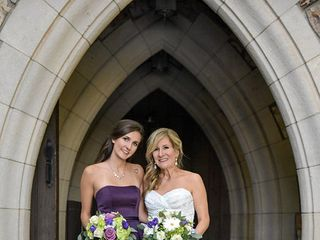 The wedding of Janie and Michael 3