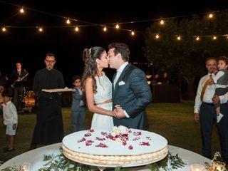 The wedding of Shumita and Michael 1