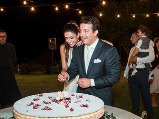 The wedding of Shumita and Michael 2