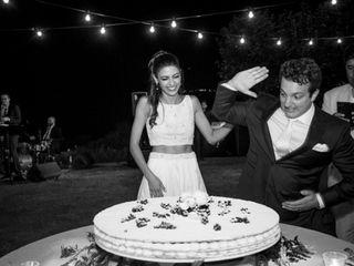 The wedding of Shumita and Michael 3
