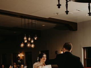 The wedding of Mariah and Ben 2