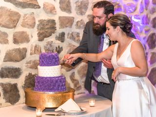 The wedding of Jacquelyn and James 1