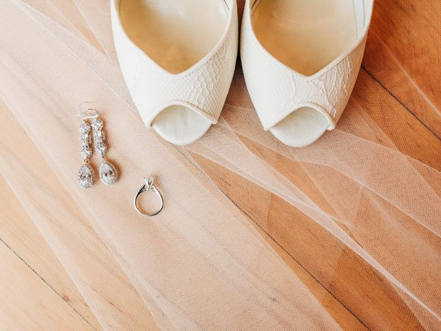 Mallory and Rob's Wedding in Canandaigua, New York 2
