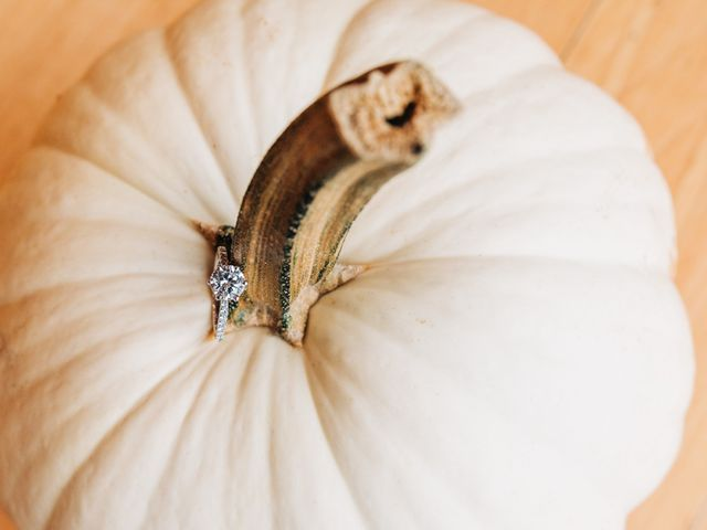 Mallory and Rob's Wedding in Canandaigua, New York 4
