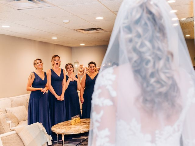 Mallory and Rob's Wedding in Canandaigua, New York 17