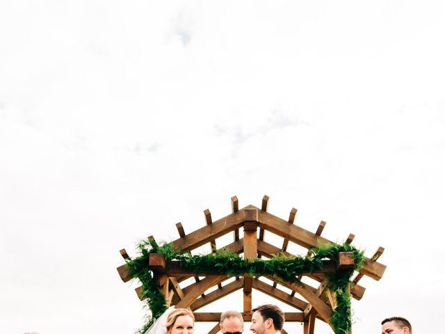 Mallory and Rob's Wedding in Canandaigua, New York 20