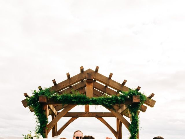 Mallory and Rob's Wedding in Canandaigua, New York 22