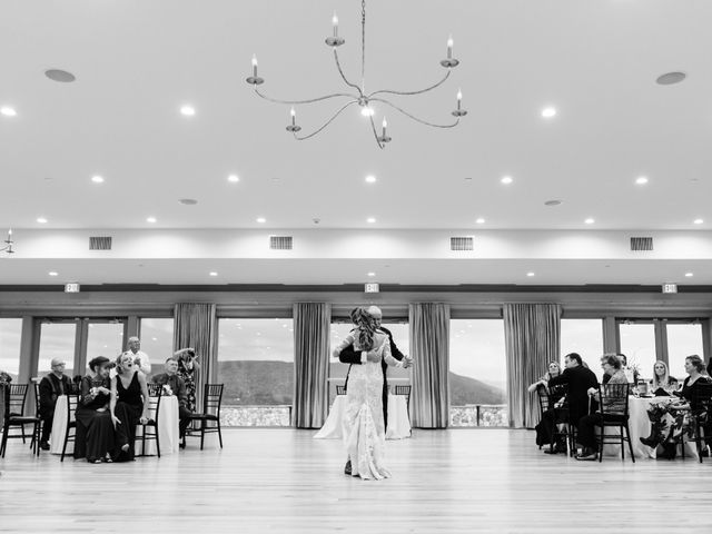 Mallory and Rob's Wedding in Canandaigua, New York 39