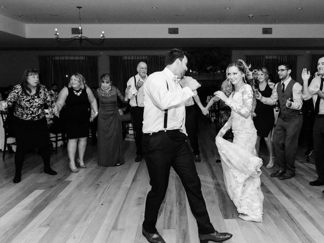 Mallory and Rob's Wedding in Canandaigua, New York 44
