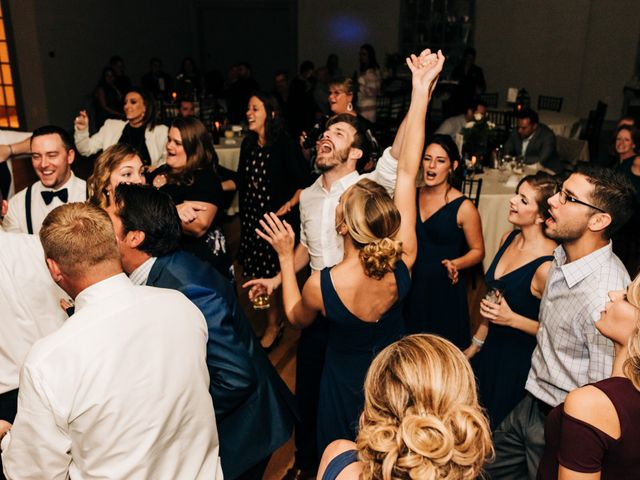 Mallory and Rob's Wedding in Canandaigua, New York 46