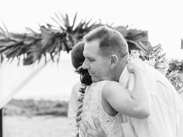 Donald and Kirby's Wedding in Kihei, Hawaii 54