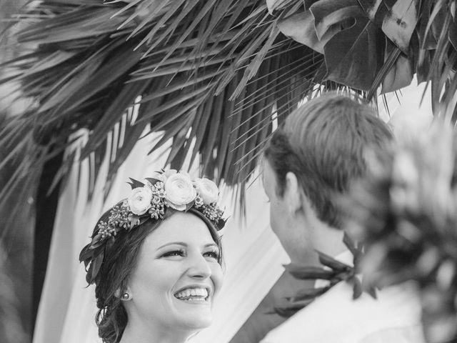 Donald and Kirby's Wedding in Kihei, Hawaii 57