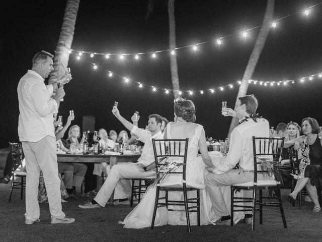 Donald and Kirby's Wedding in Kihei, Hawaii 111