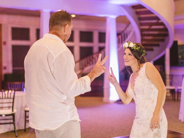 Donald and Kirby's Wedding in Kihei, Hawaii 120